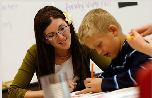 Art Education Teacher