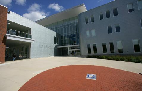 Gallaudet Campus