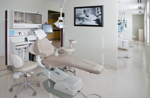 Sorensen Unity Center - Dentist