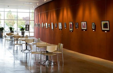 Sorenson Unity Center